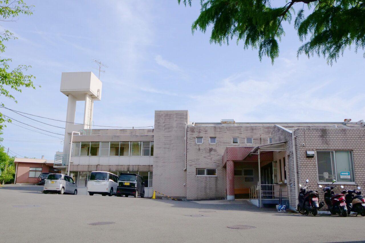 京都老人ホーム